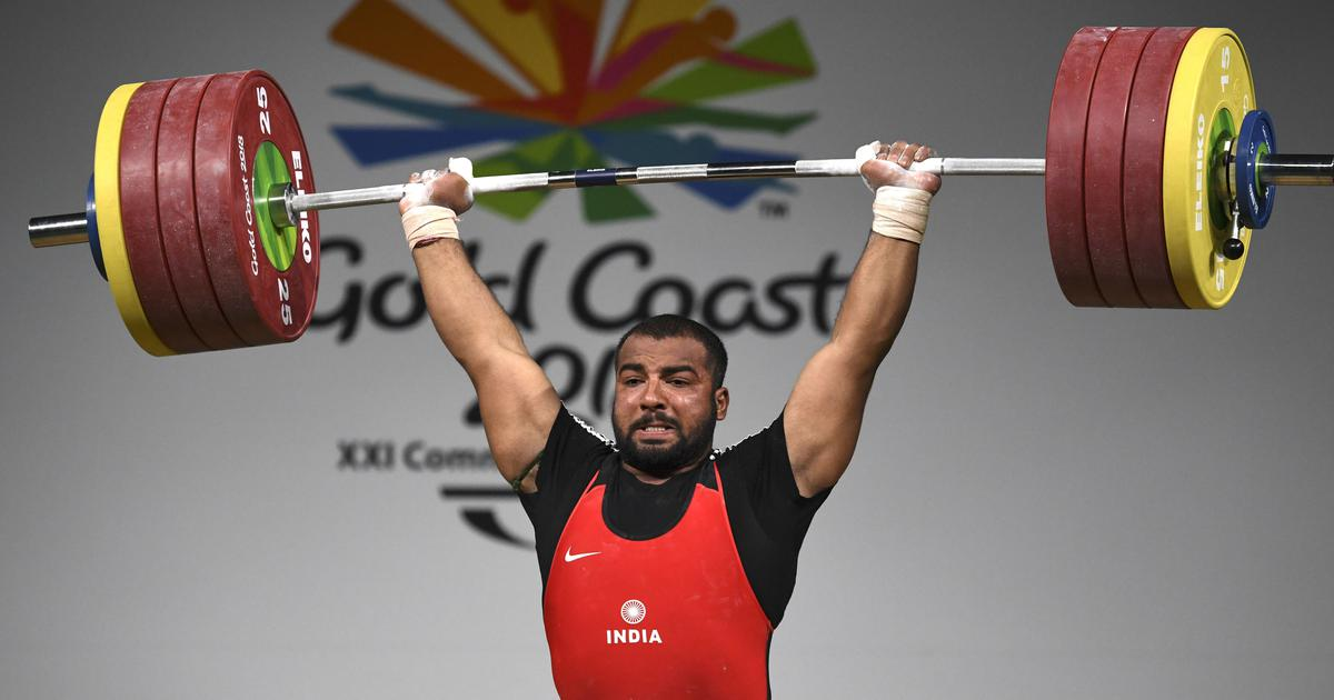Weightlifter Pardeep Singh provisionally suspended for using growth hormone: Nada DG
