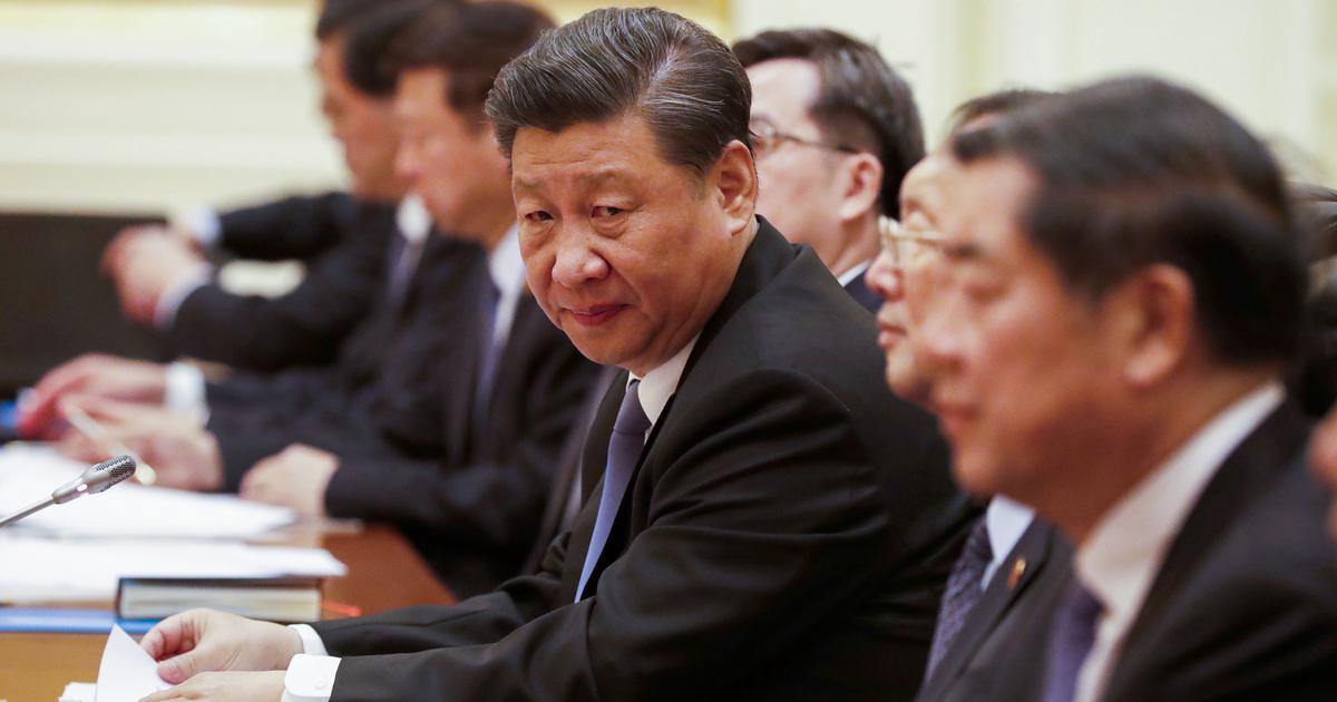China unveils plans to overhaul Hong Kong's electoral system