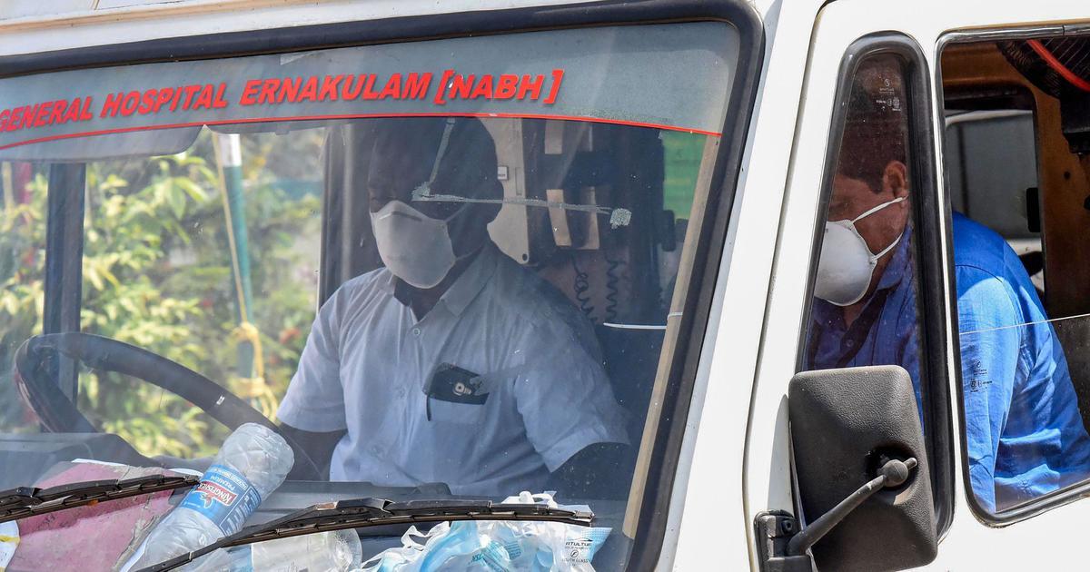 केंद्र सरकार कोरोना वायरस से मरने वालों के परिवार को चार लाख रु देगी