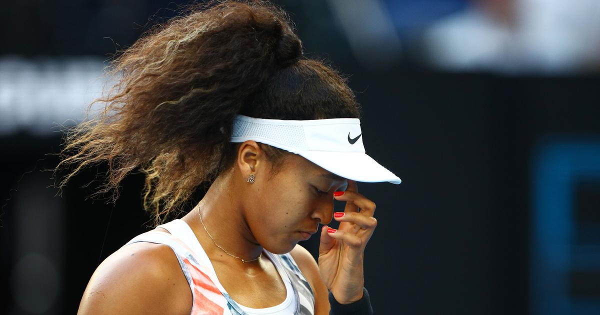 Naomi Osaka suffers shock straight-sets defeat to world No 78 Sara Sorribes Tormo in Fed Cup