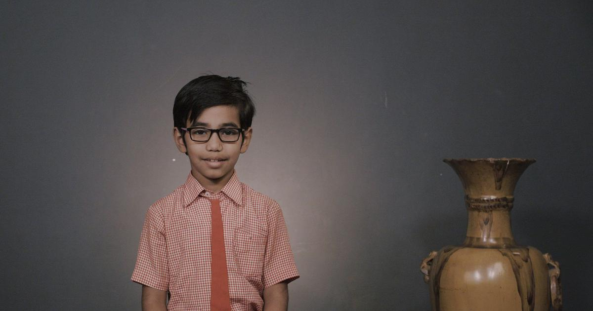 In Berlin festival-bound Marathi film 'Sthalpuran', a boy seeks his place in a new world