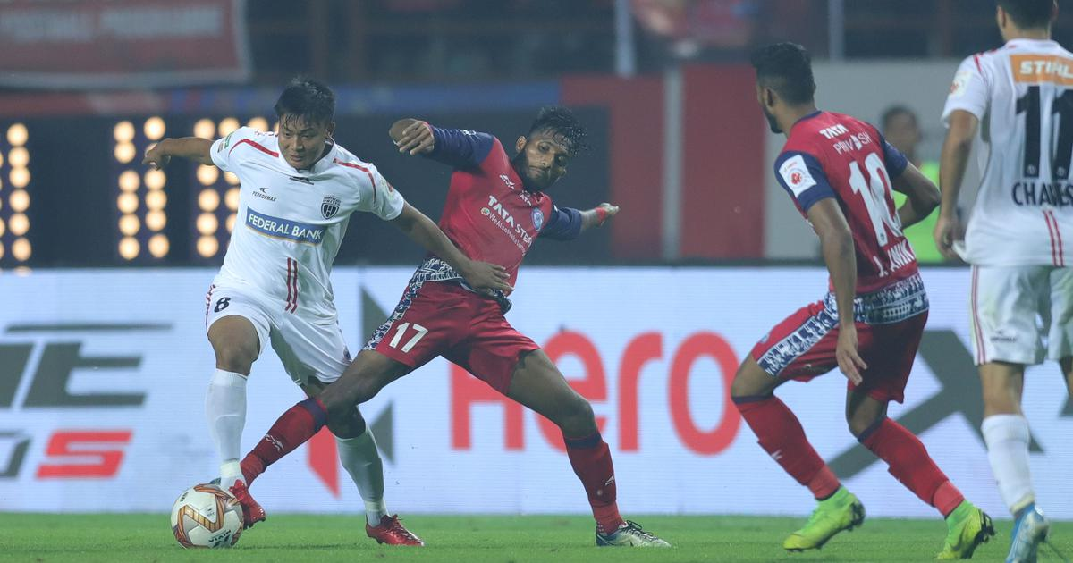ISL, NorthEast United vs Jamshedpur FC preview: Struggling sides battle for pride