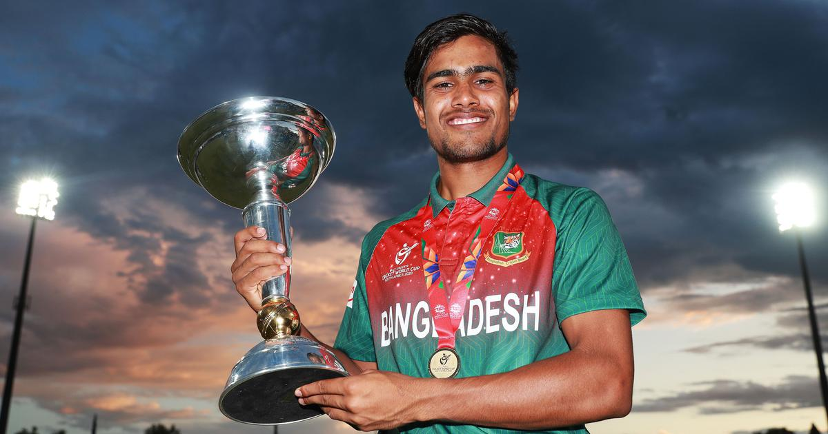 This is just the start: Captain Akbar Ali on Bangladesh's historic Under-19 World Cup triumph