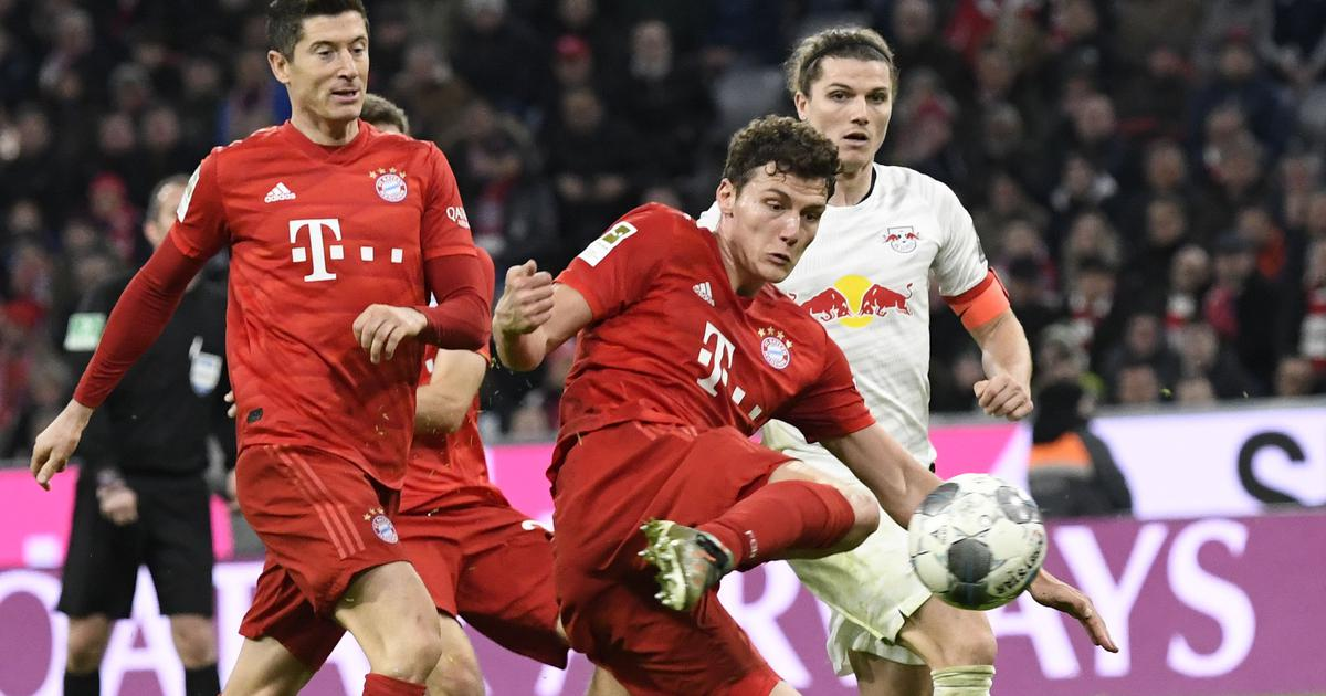 Covid-19: Bundesliga season suspended for four more weeks but hopes grow for a May restart