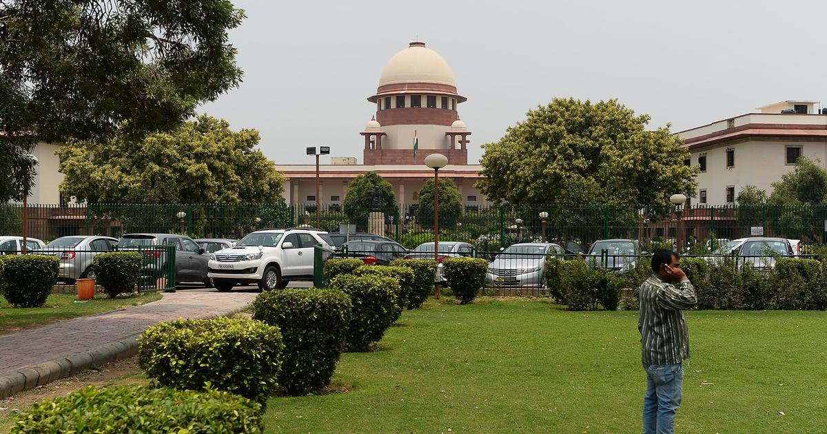Delhi violence: SC transfers pleas on hate speech to High Court, matter to be heard on Friday