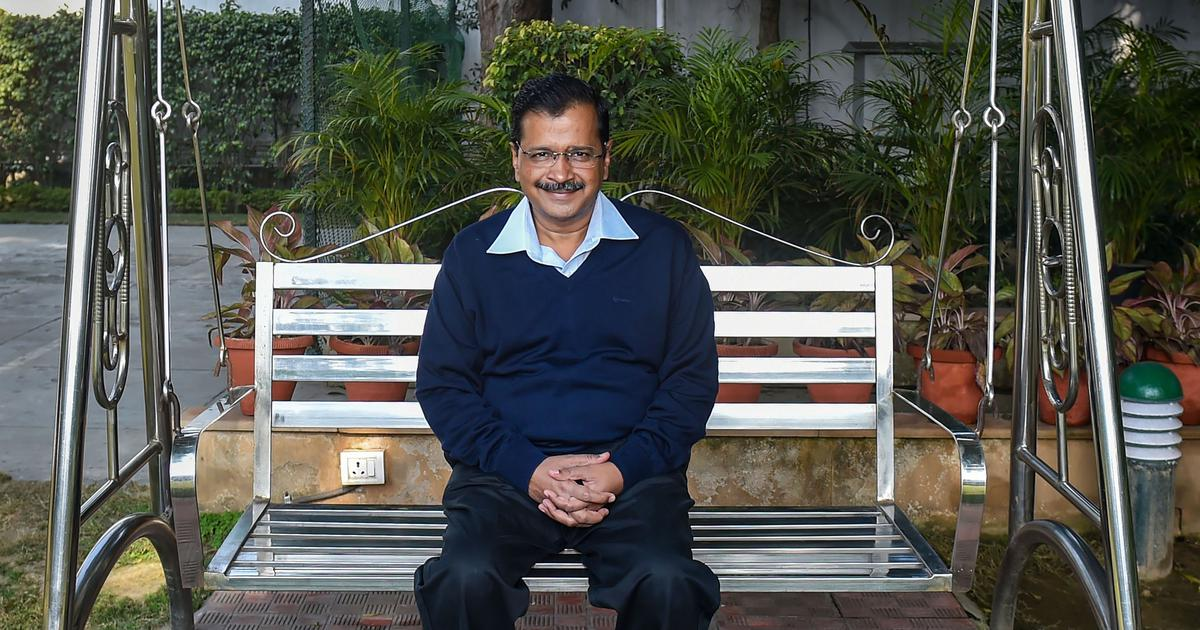The big news: Arvind Kejriwal to be sworn in as Delhi chief minister today, and 9 other top stories