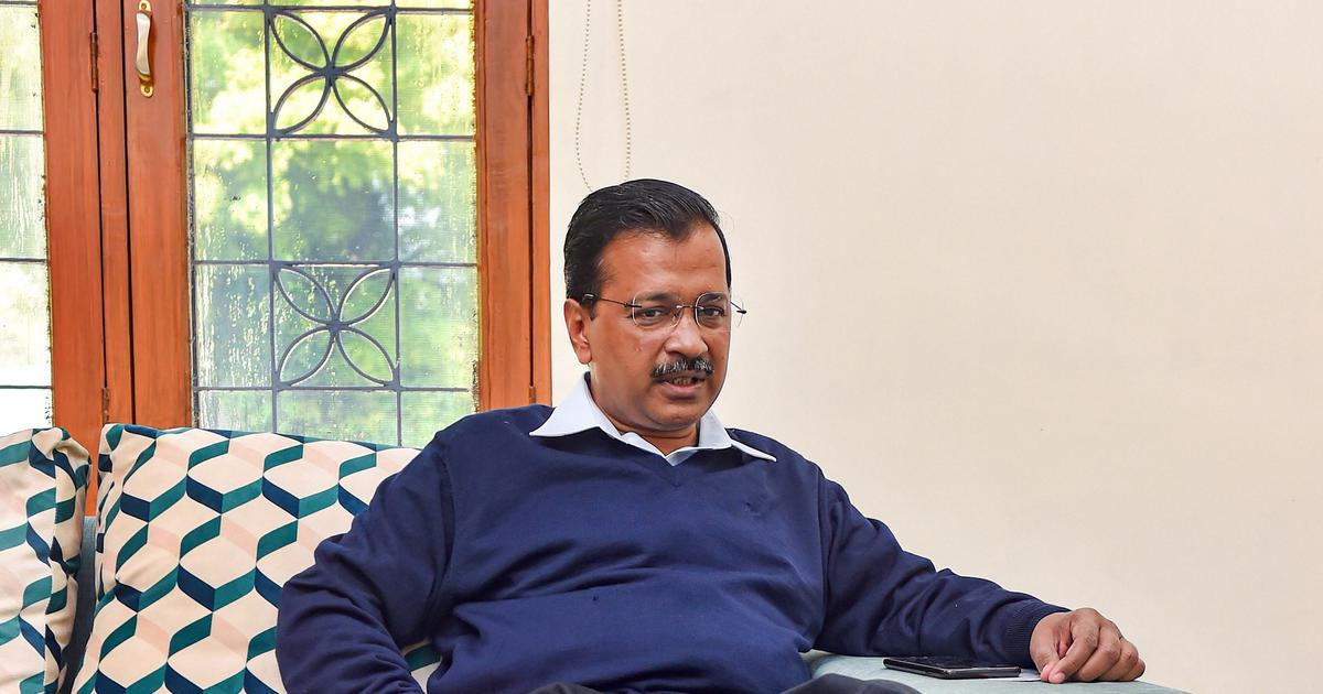 Coronavirus: Delhi CM Arvind Kejriwal unwell, will undergo test tomorrow