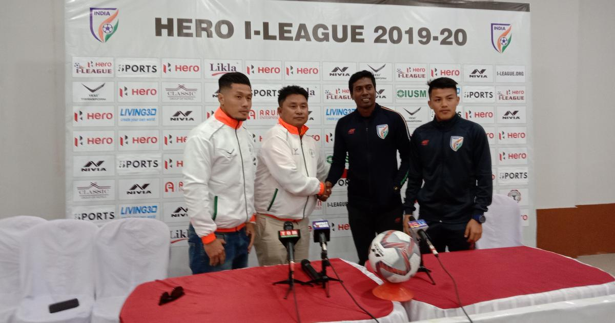 I-League preview: Aizawl FC face tricky test against TRAU FC, Neroca start favourites against Arrows