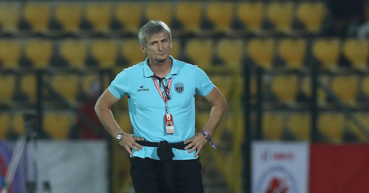 ISL: NorthEast United FC sack Robert Jarni as coach, Khalid Jamil to be interim replacement