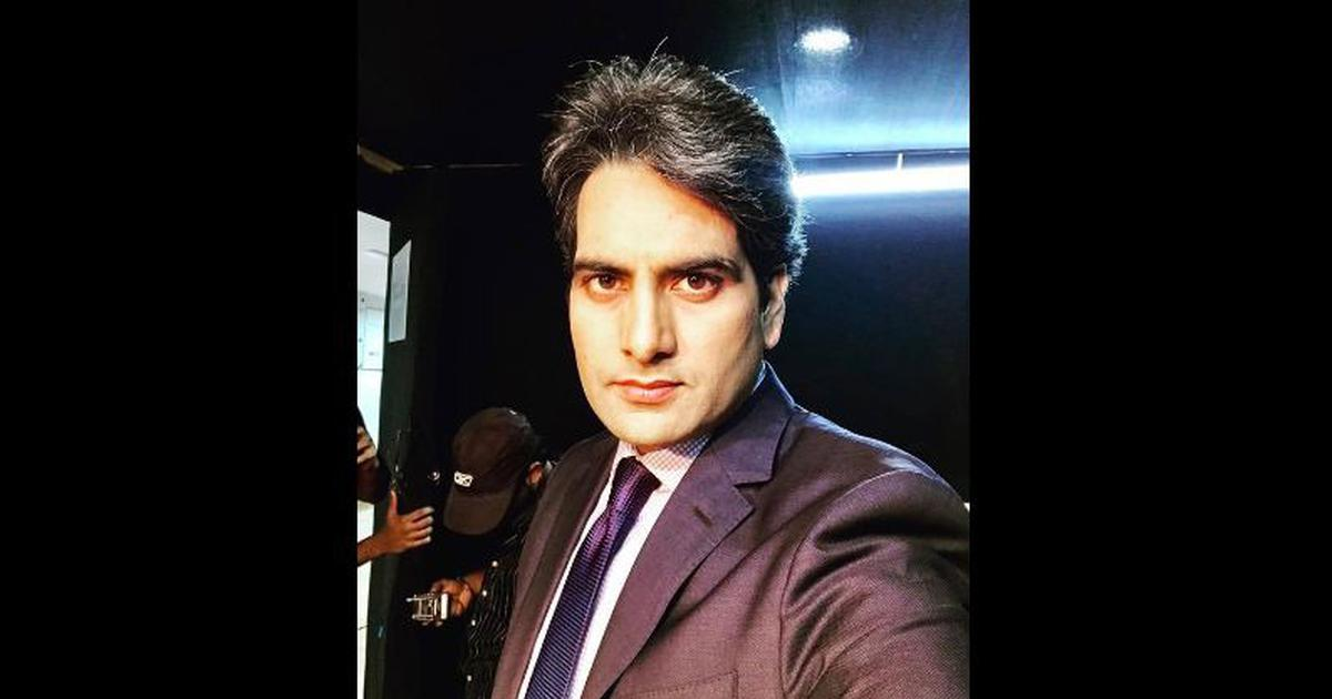 Kerala Police files FIR against Zee anchor Sudhir Chaudhary for 'offending Muslims'