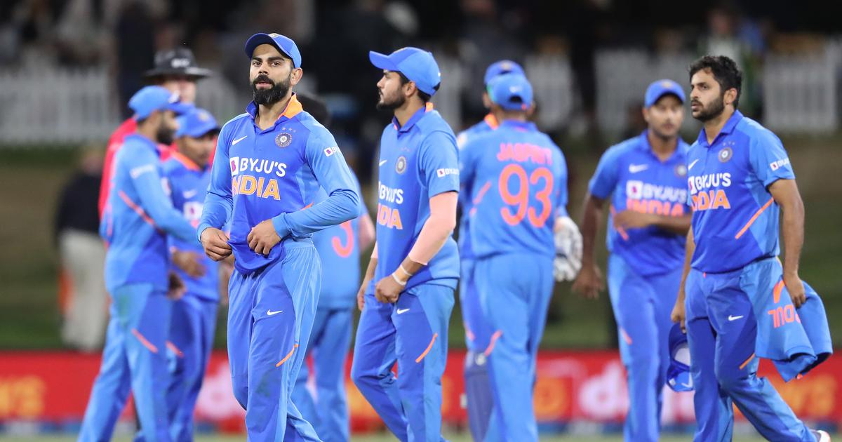 Third ODI: KL Rahul's ton in vain as clinical New Zealand outplay India to complete clean sweep