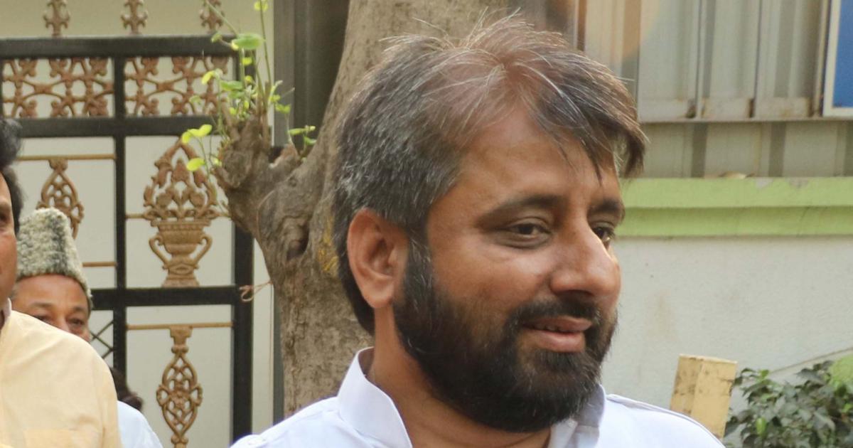 Delhi: AAP's Amanatullah Khan wins Okhla despite BJP's polarising campaign against Shaheen Bagh