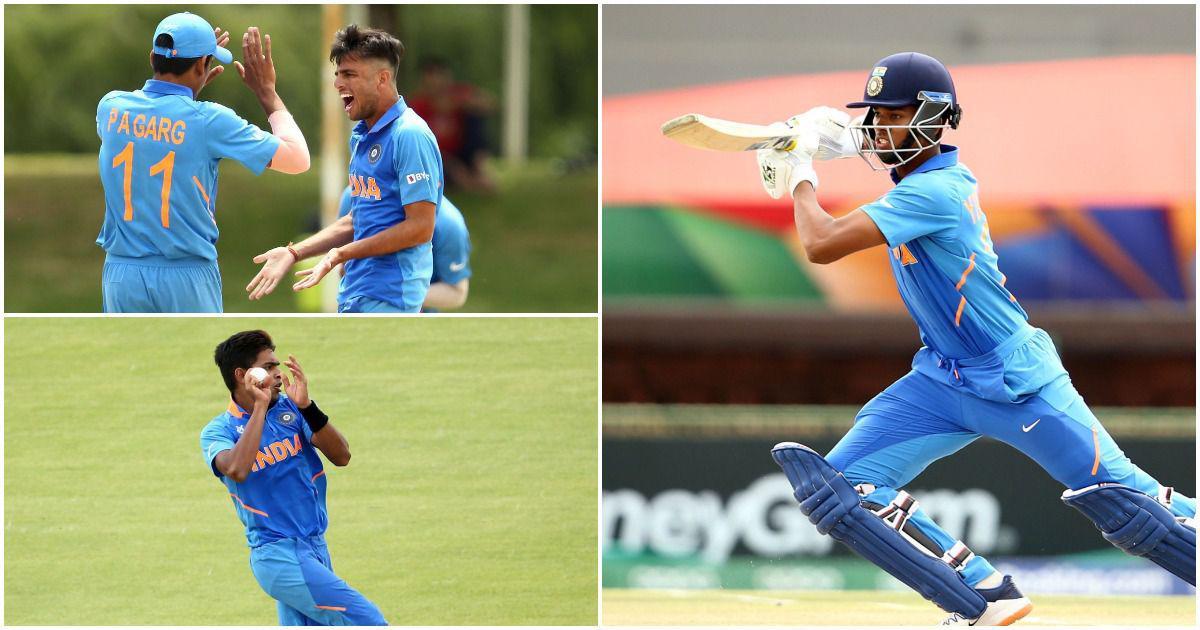 India at U19 World Cup: Yashasvi Jaiswal, Ravi Bishnoi emerge as stars to watch out for