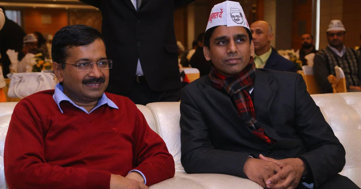 The big news: AAP leader shot at after party sweeps Delhi polls, and nine other top stories