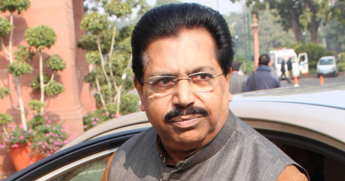 PC Chacko quits Congress ahead of Kerala polls, says 'no democracy left' in party