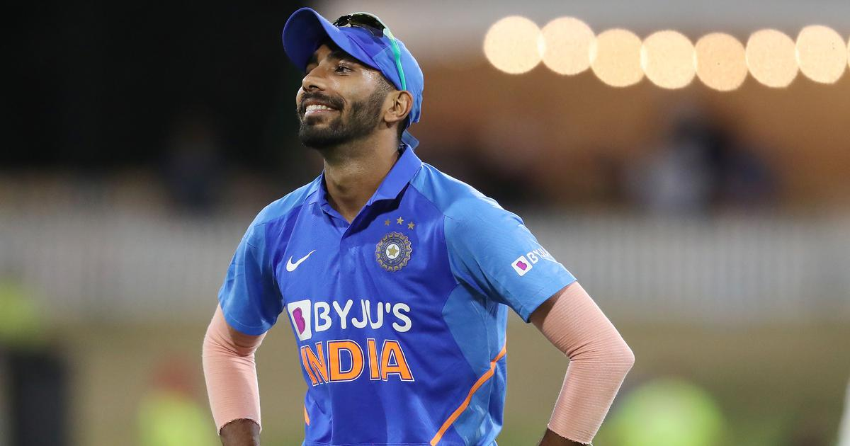 It is very easy to nitpick: Shami critical of those questioning Bumrah's form after ODI series