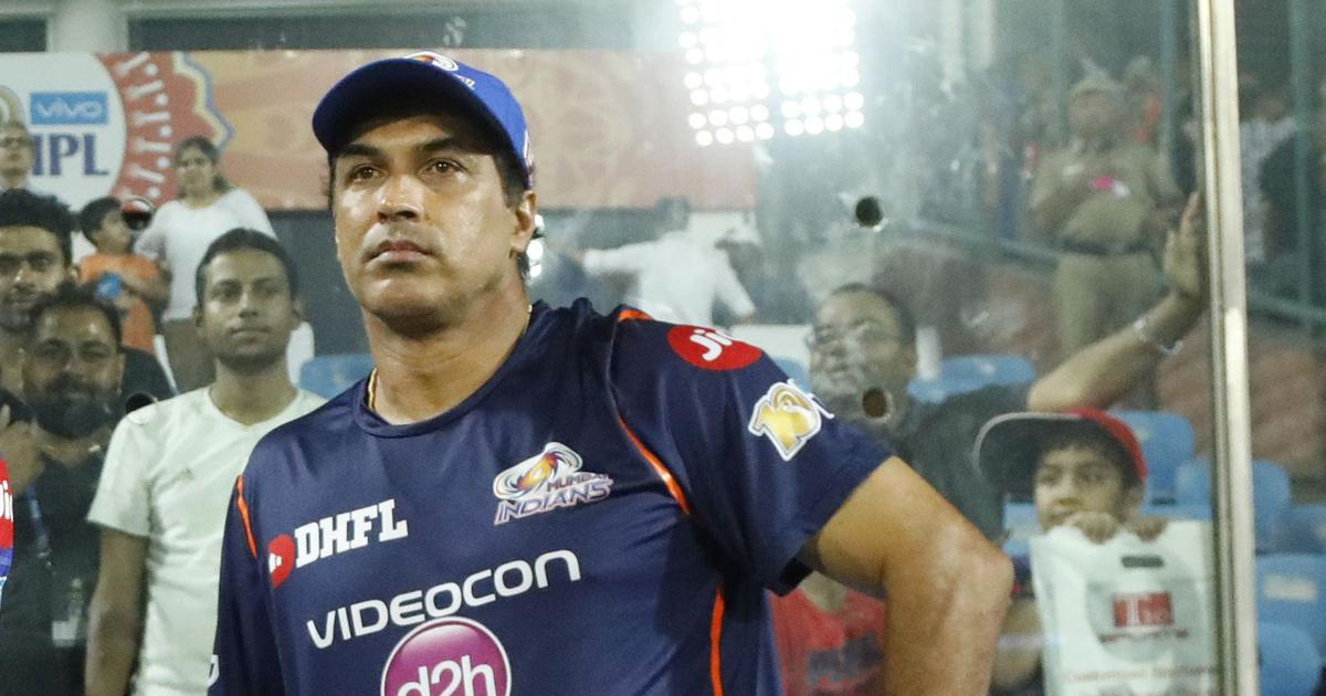 Former India all-rounder Robin Singh appointed UAE's Director of Cricket