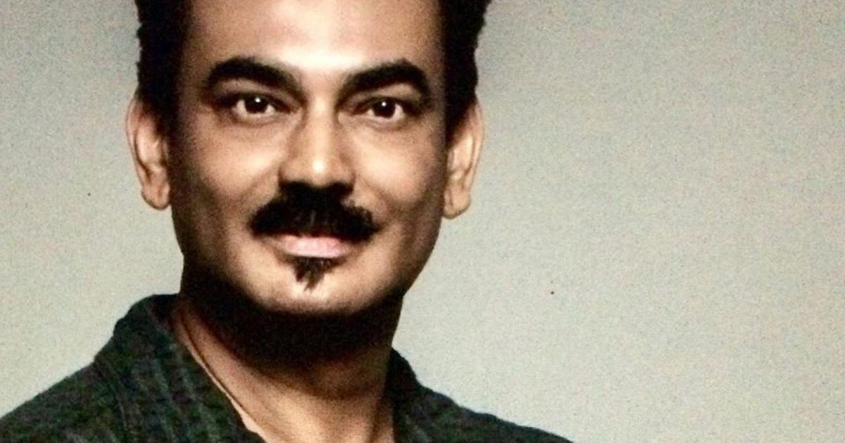 Goa: Fashion designer Wendell Rodricks dies at 59