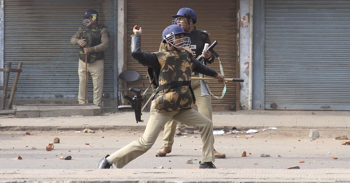 UP police detained 41 children during CAA protests, some were tortured, says citizens' report