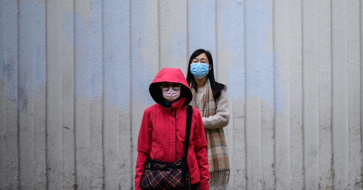 The big news: Coronavirus toll in China rises to 1,355, and nine other top stories