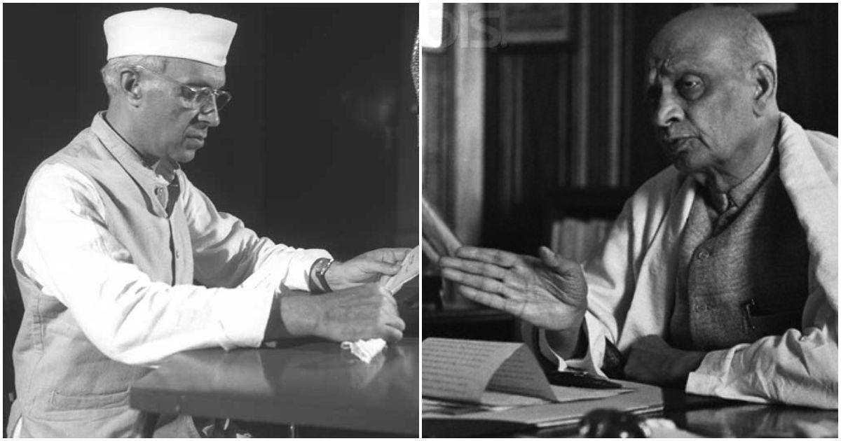 Nehru vs Patel: Why is External Affairs Minister S Jaishankar trolling historians on Twitter?