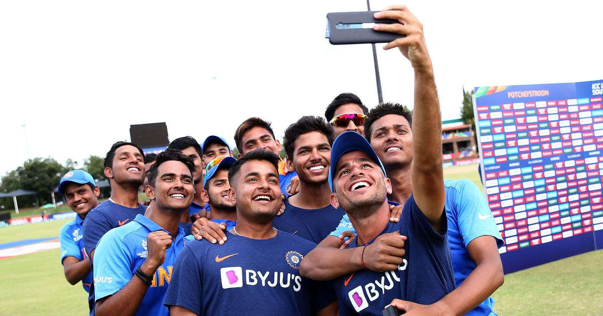 U19 World Cup: Challenge for India's talented youngsters is first-class cricket, says coach Mhambrey
