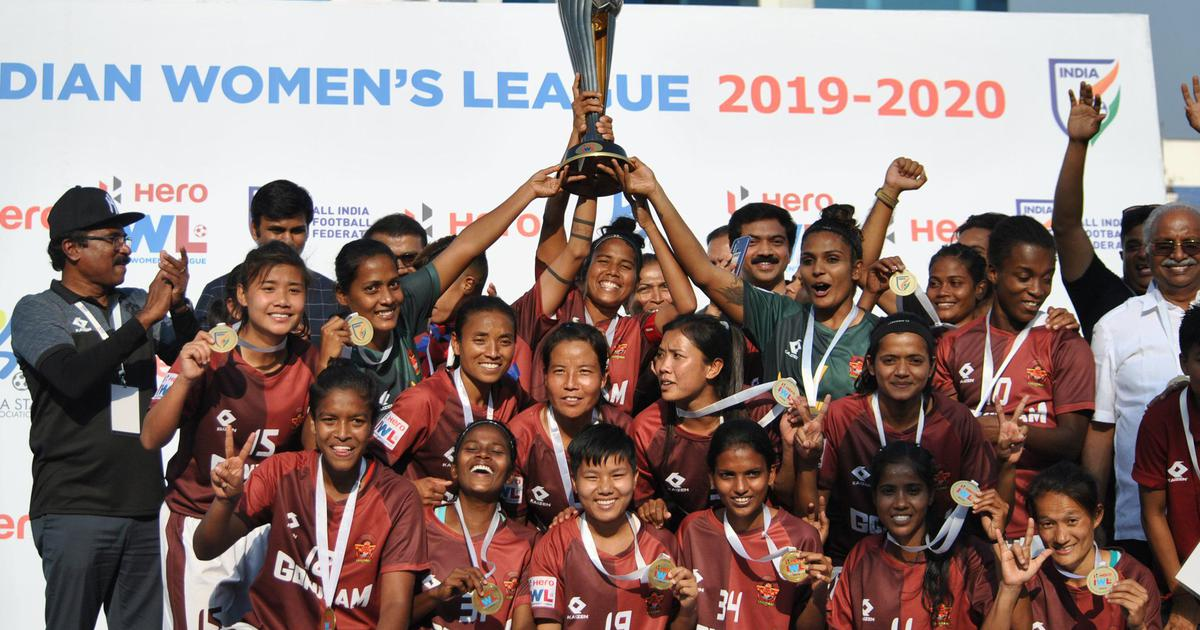 Football: Indian Women's League 2020-'21 edition to be held in Odisha