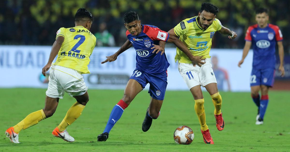 ISL, Kerala Blasters vs Bengaluru FC preview: Struggling hosts look for morale-boosting victory