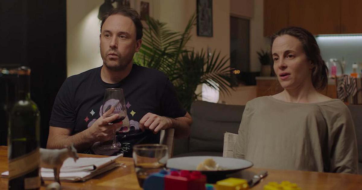 Watch: Oscar-winning short film 'The Neighbors' Window'