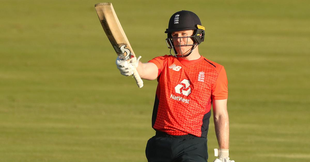 Eoin Morgan steers England to T20I series win against South Africa in run-fest at Centurion