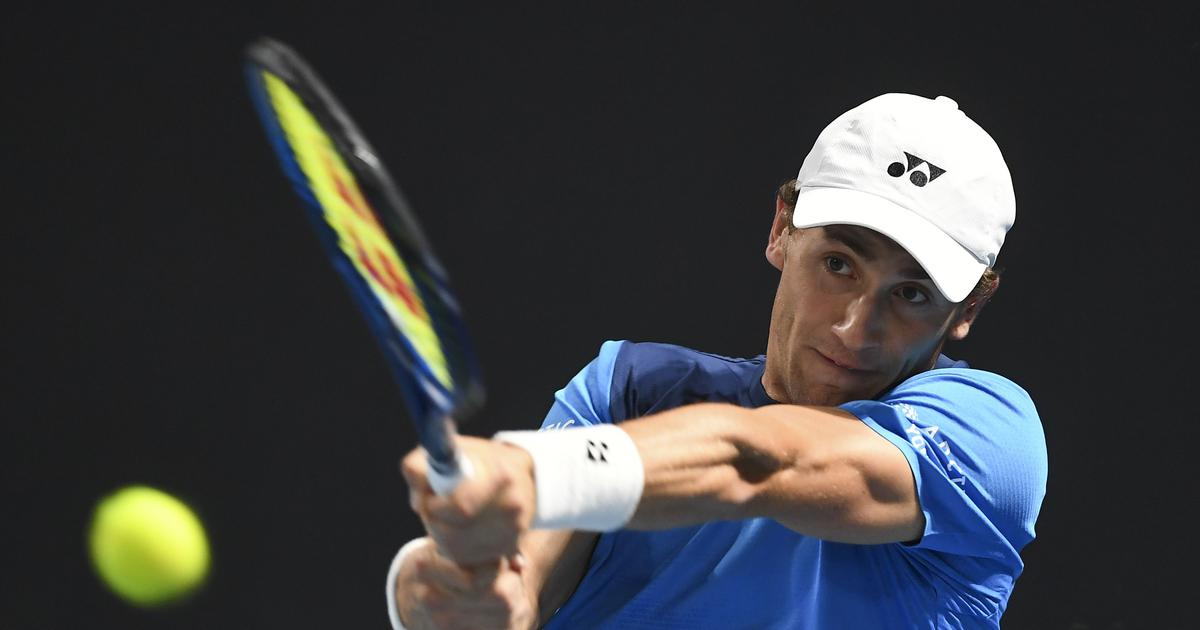 Tennis: Ruud bags first first ATP title for Norway at Buenos Aires, Edmund wins New York Open