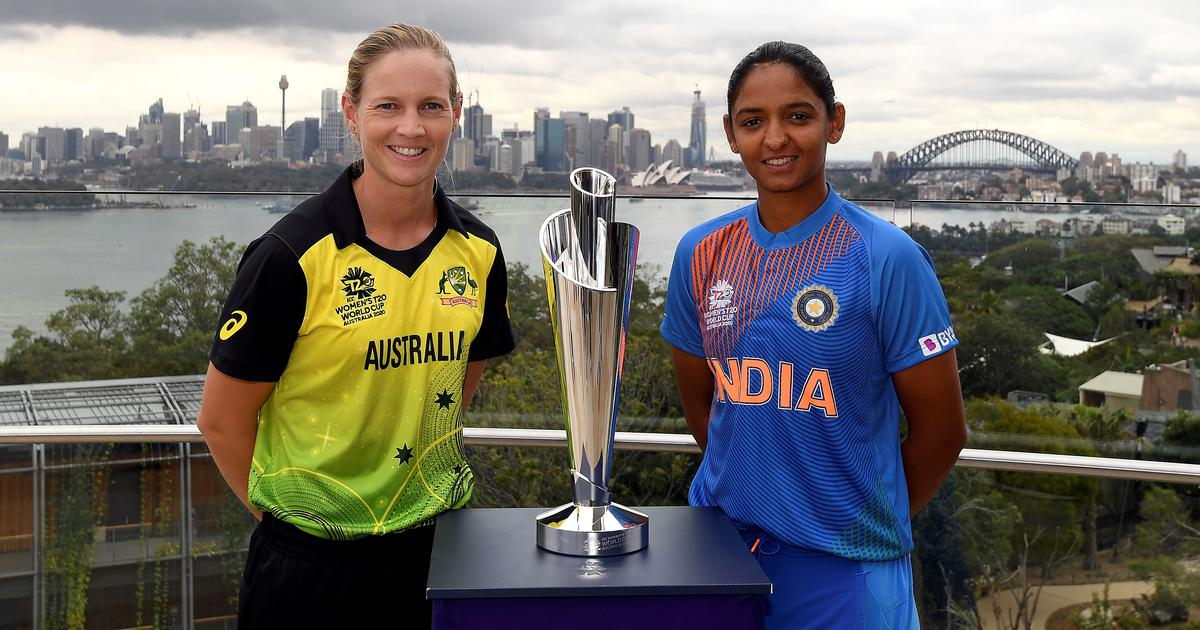 Everyone is looking positive: Harmanpreet eyes India's first ICC title ahead of T20 World Cup