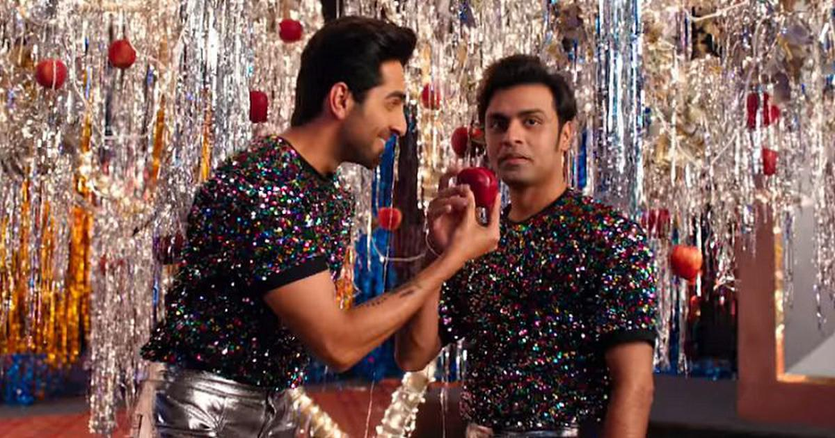 'Shubh Mangal Zyada Saavdhan' movie review: Same-sex love, without caution and with a big grin