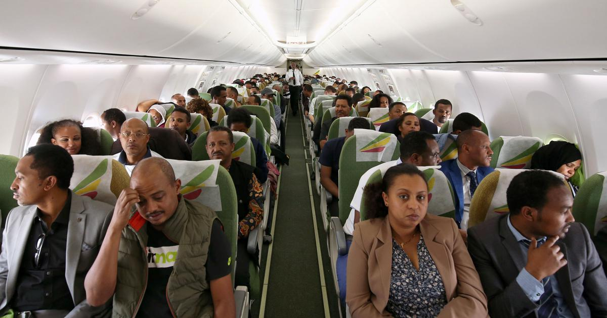 People hate being flight shamed, but that won't stop them from flying