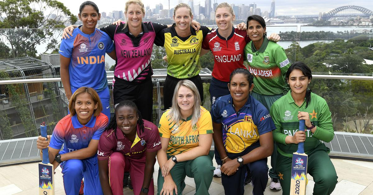 T20 World Cup: Numbers that show how batting has evolved in the women's game over the years