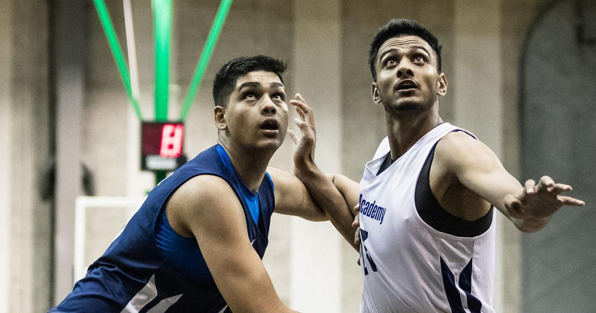 Basketball: Princepal Singh, Amaan Sandhu selected in India's squad for FIBA Asia Cup qualifiers