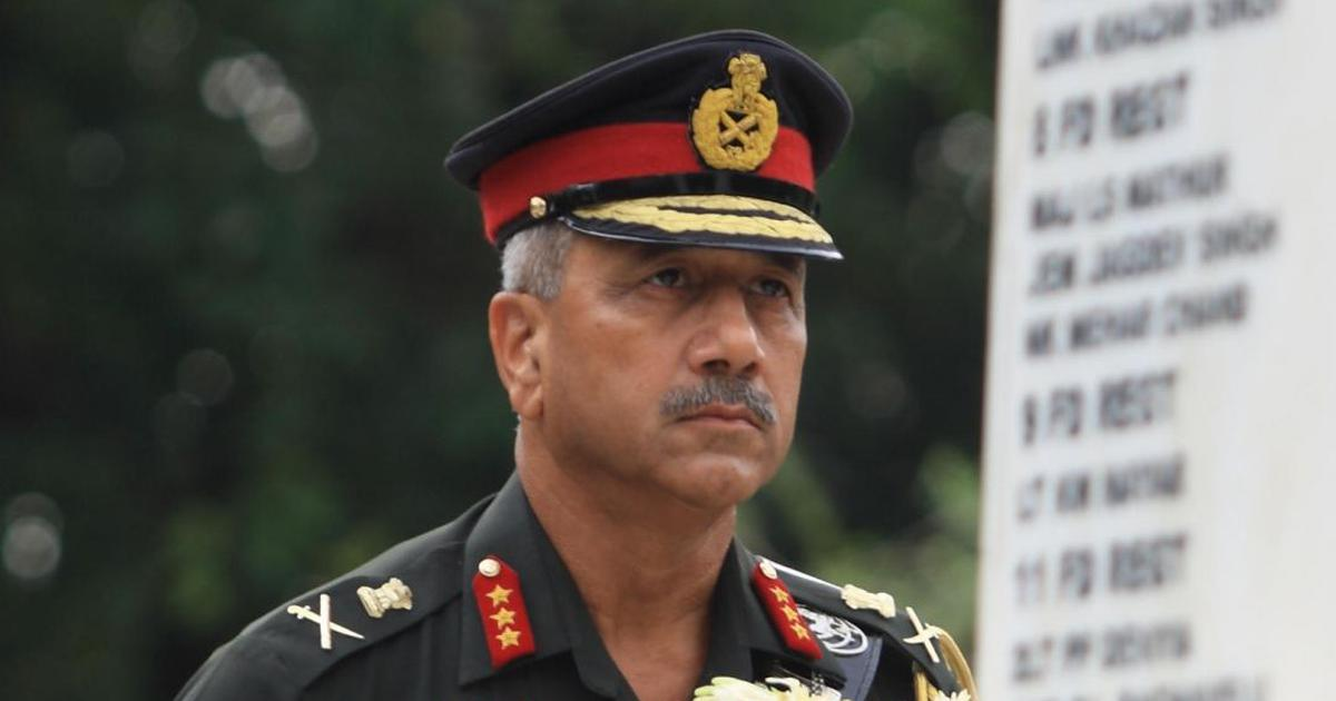 'Time not right to grant women combat roles,' says Indian Army's Western Command chief on SC order