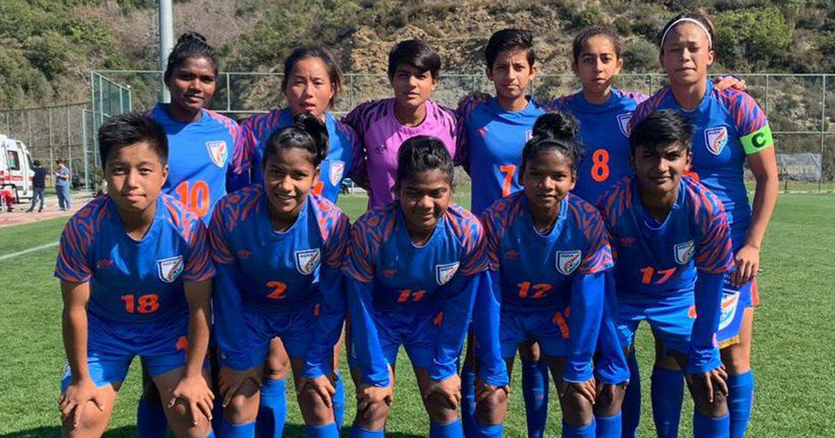Indian women's football team will reach Fifa World Cup much before the men: AIFF chief Praful Patel