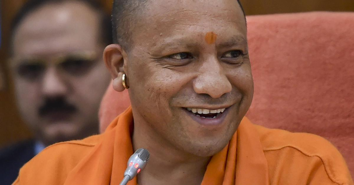 'If someone comes to die, how can he stay alive': Adityanath on deaths during CAA protests