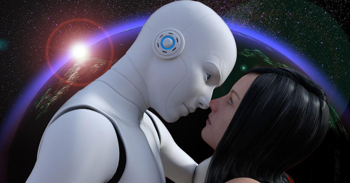 For space exploration to succeed, we must talk about a basic human need: Sex