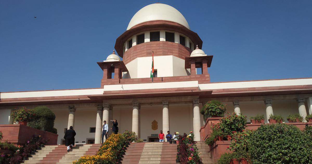 SC rejects plea challenging anticipatory bail granted to journalist Varun Hiremath in rape case