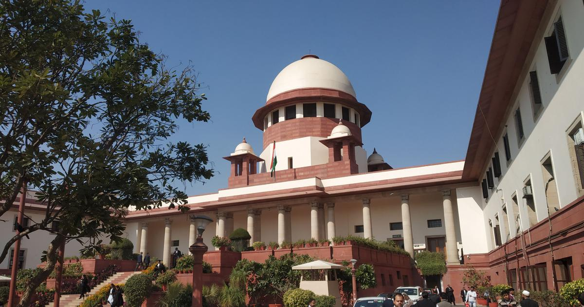 Shaheen Bagh protest: 'Let everything cool down first,' says SC as it defers hearing to March 23