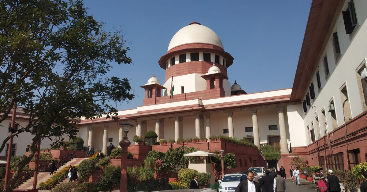 Centre will decide on High Court appointments within three months, attorney general tells SC