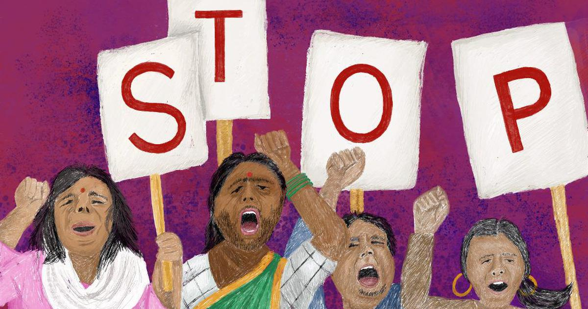 Four men allegedly rape constable in Madhya Pradesh, two arrested