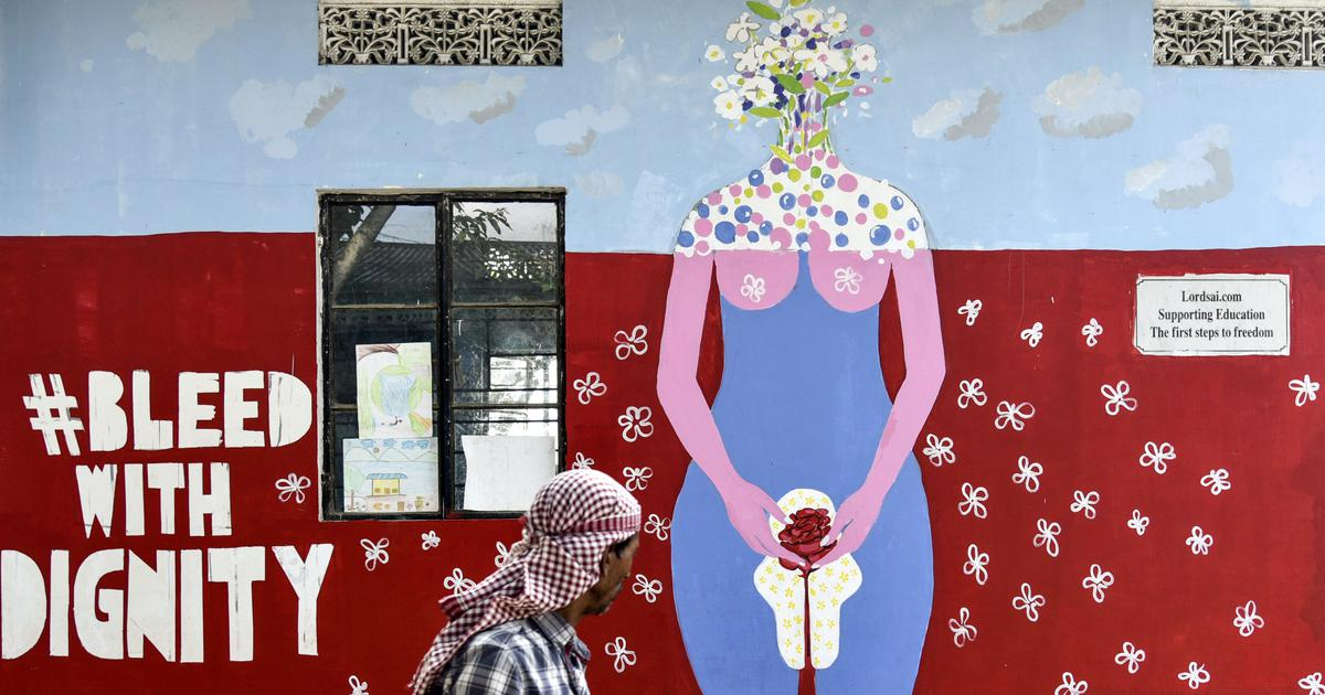Gujarat HC proposes rules to prohibit social exclusion of menstruating women in public spaces