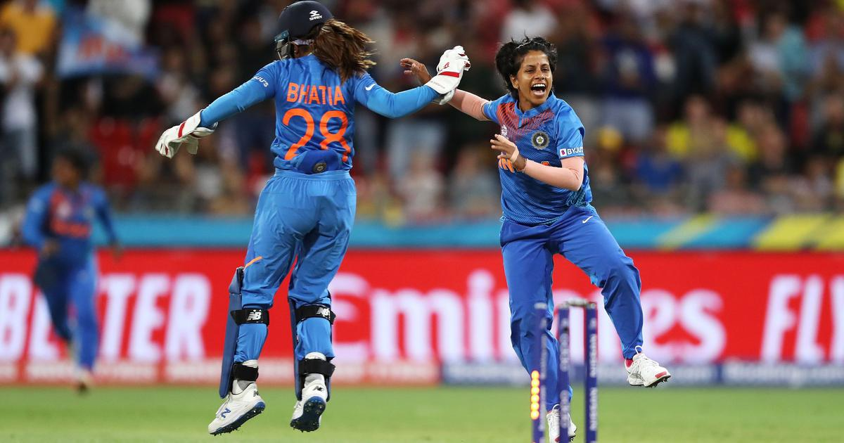 What we learned from the women's Twenty20 World Cup