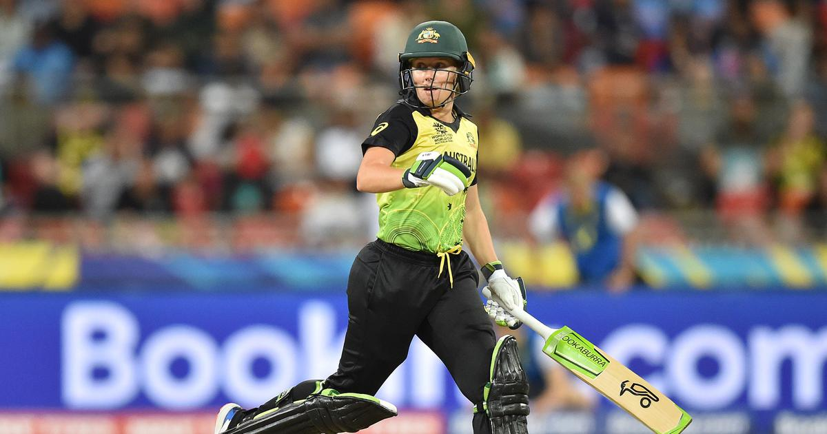 Full text: Prepared for Poonam Yadav but didn't play her very well, says Australia's Alyssa Healy