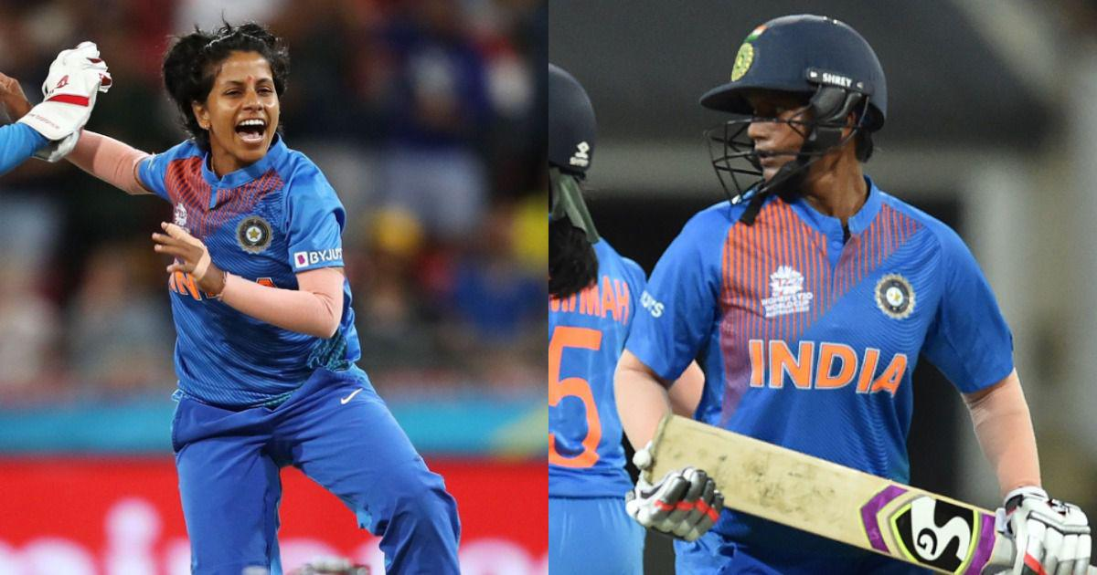 T20 World Cup: How Deepti Sharma, Poonam Yadav scripted India's scintillating win against Australia