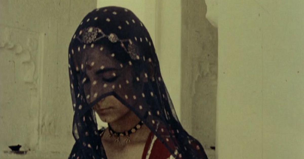 'Duvidha' revisited: Raissa Padamsee recalls 'a beautiful adventure' but also enduring dilemmas