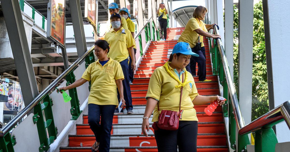 Coronavirus toll mounts to 2744 in China